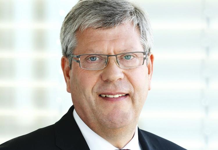 Andreas PohlDH750 in Deutsche Hypo: Risikobereitschaft der Investoren wächst