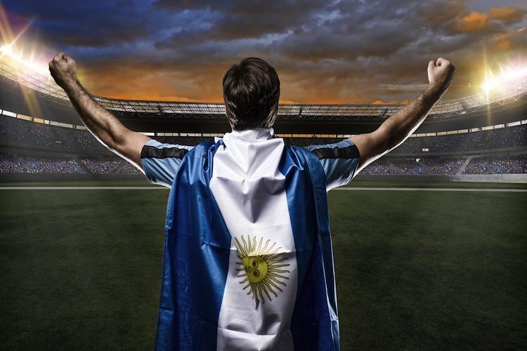 Argentinien in DAB Bank: Argentinien gewinnt Börsen-WM