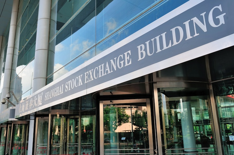 B Rse-Shanghai750 in Ellwanger & Geiger: Chinas Aktien mit Potenzial