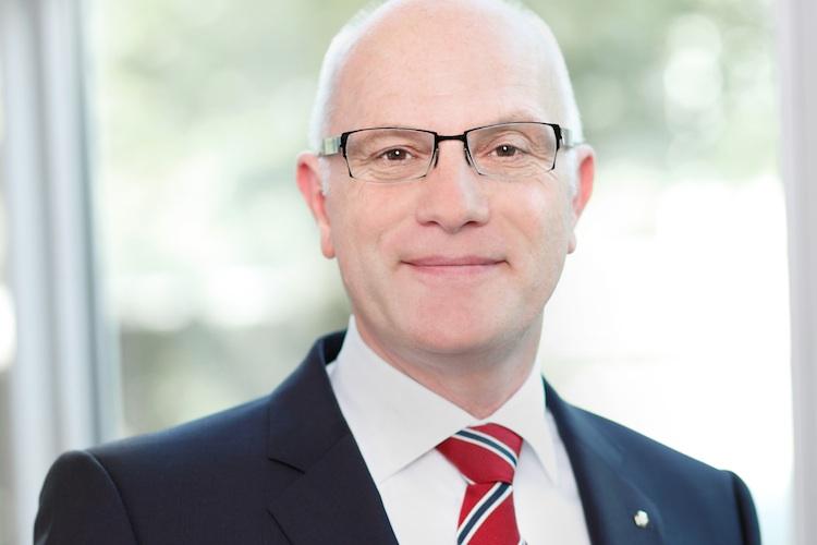 Neue Vorstände bei Bonnfinanz