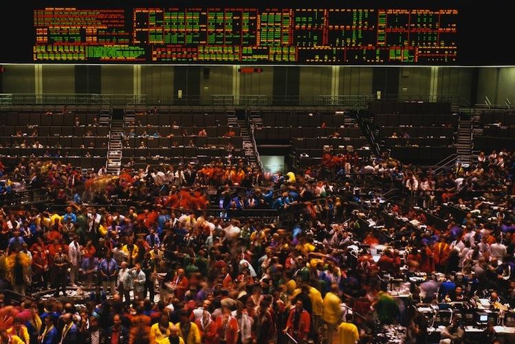 Chicago-Mercantile-Exchange1 in Bayern Invest ebnet Weg zu US-Derivaten