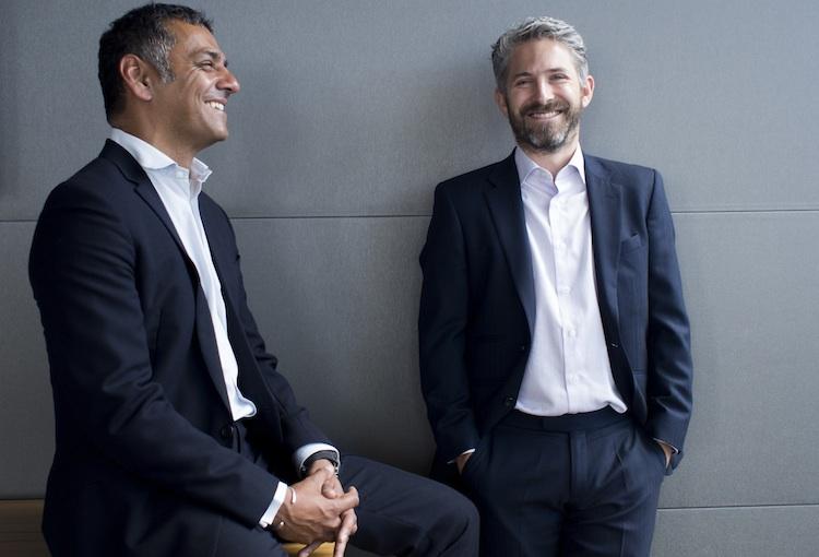 Chris-Bullock-und-Stephen-Thariyan-Henderson in Henderson Fonds knackt Marke von zwei Milliarden