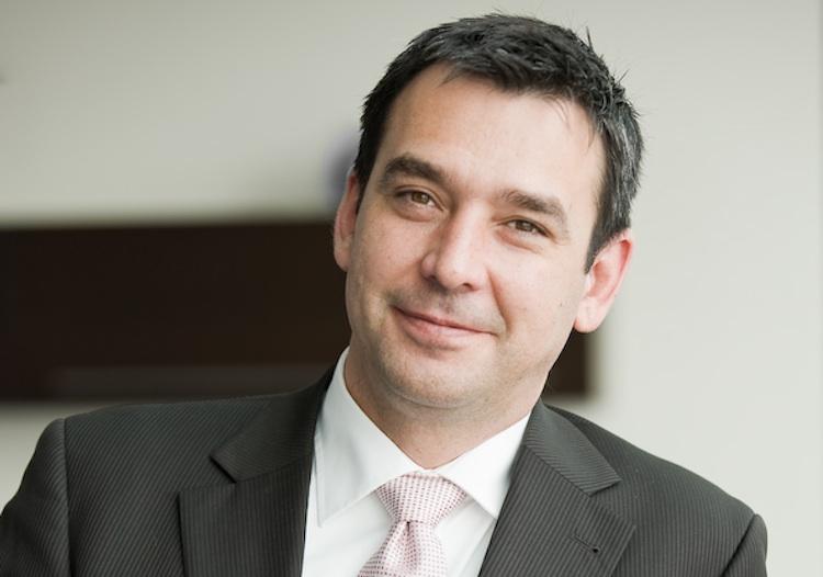 ChristianBotschZurich750 in Zurich: Neuer Leiter für unabhängige Vermittler