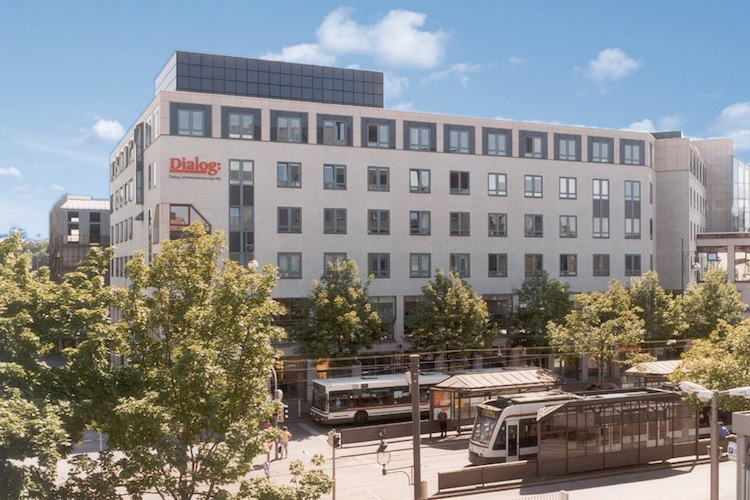 Sitz der Dialog in Augsburg
