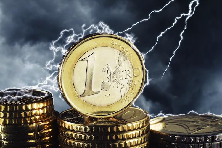 Euro in Global Asset Management befürchtet Euroschwäche