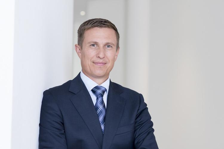 HANSAINVEST Dirk Zabel 2014-05 in Studie: Institutionelle Investoren setzen verstärkt auf Rentenfonds
