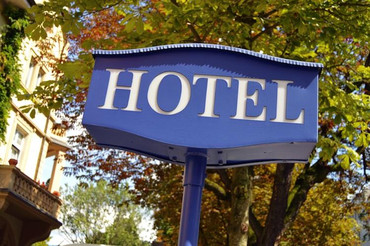 Hotel Shutterstock 112897381-Kopie in Hotelimmobilien: Transaktionsvolumen im Aufwärtstrend