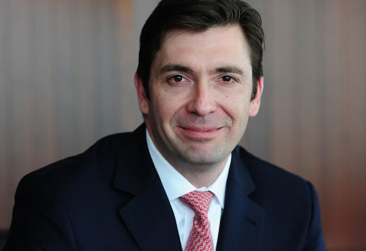 Michael-Gruener-iShares750 in Blackrock bringt Core-ETF an den Markt