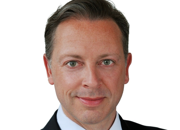 Neuberger-Berman Stefan-Becker-RZ in Neuberger Berman holt neuen Mann für den Vertrieb