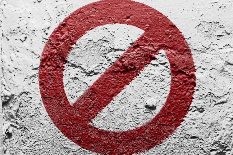 Provisionsabgabeverbot: VSAV mahnt zur Einhaltung