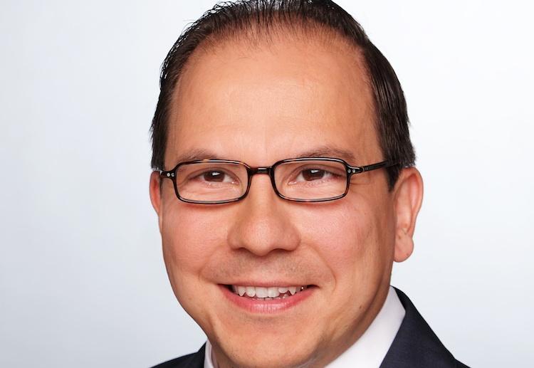 Scarfone Josef750 in Neuzugang bei Lazard Asset Management