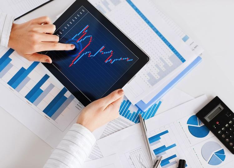 Tablet-B Rse in Onvista bringt neue Börsen-App