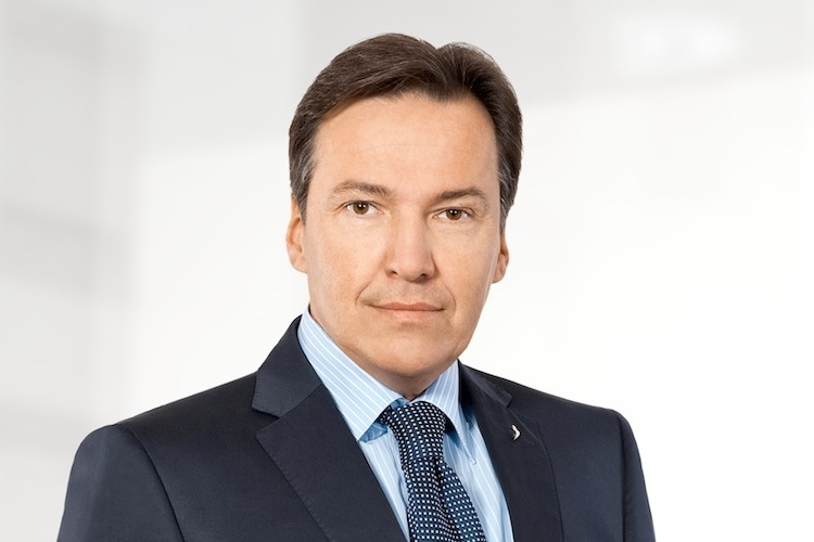 Wolfgang Dippold-Kopie in Project investiert in Fürth