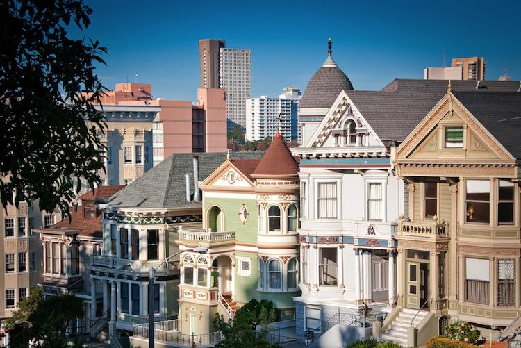 Shutterstock 127168328 in BVT: Steigende Nachfrage nach Mehrfamilienhäusern in den USA