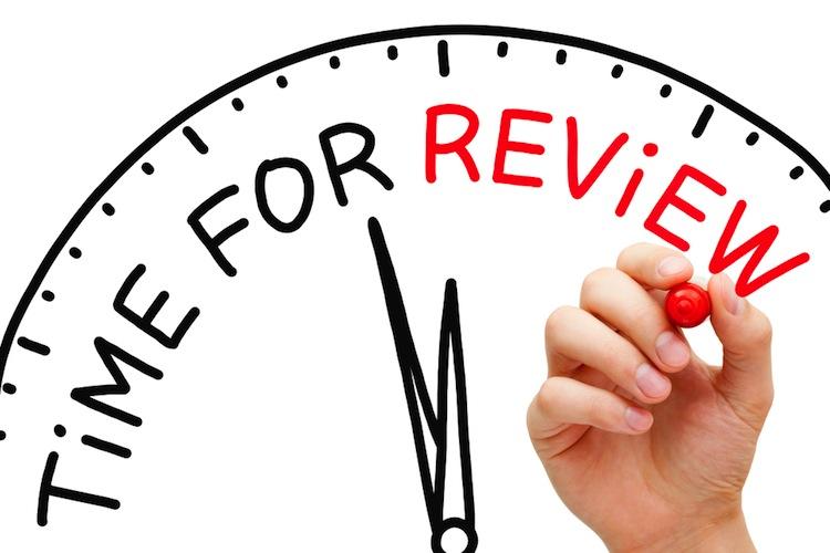 Shutterstock 149484518 in Neuer Standard für Performance-Berichte