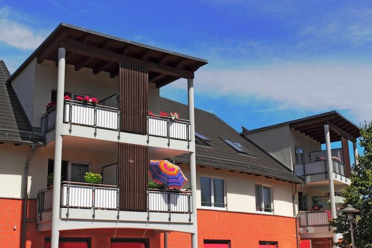 Shutterstock 155775524-Kopie in Bulwien Gesa erwartet fallende Renditen am Immobilienmarkt