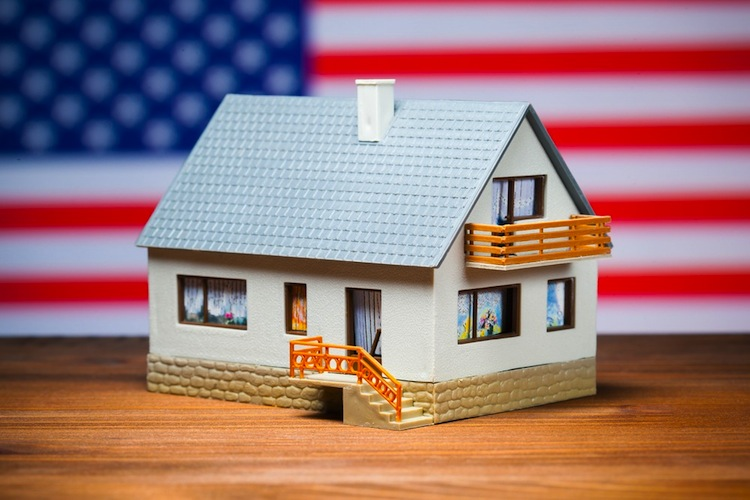 Us-immobilien in USA: Überraschender Dämpfer beim NAHB-Hausmarktindex