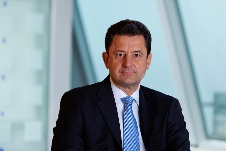 Alexander Schindler, Union Investment, übernimmt Efama-Präsidentschaft.