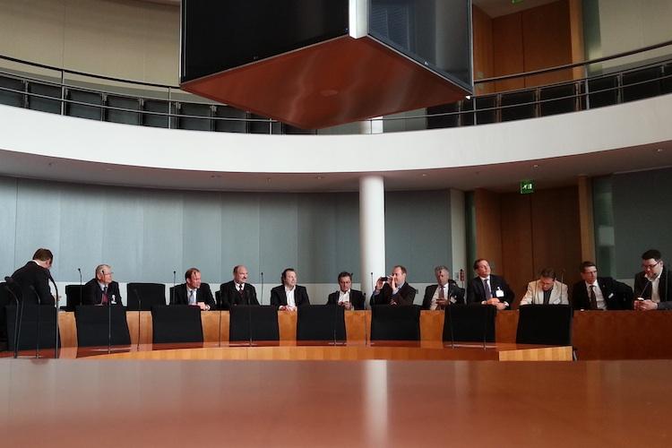 LVRG: Entscheider treffen Politiker auf dem AfW-Hauptstadtgipfel