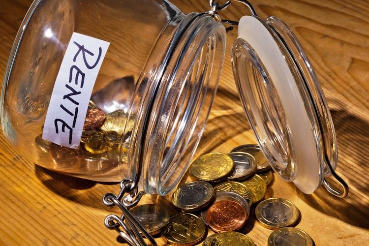 Vorsorge in Deutschland: Sparkonto statt Aktien