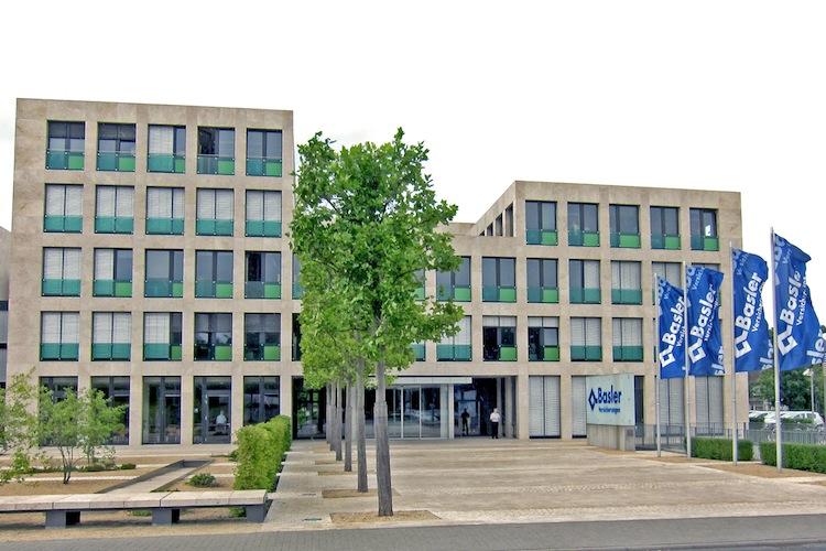 Basler erneuert Gewerbe-Haftpflicht