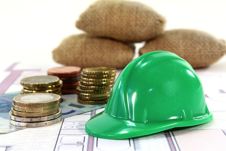 Baufinanzierung Shutterstock 205305475-Kopie-2 in DTB: Darlehenshöhe erreicht neuen Höchstwert