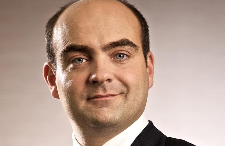 Bernhard-WengerETFSecurities in ETF Securities mit neuem Vertriebschef für Europa
