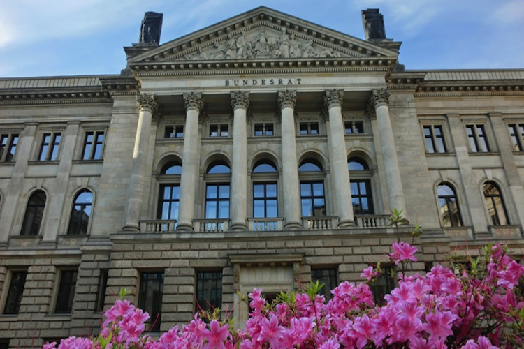 in Bundesrat winkt Solvency II durch