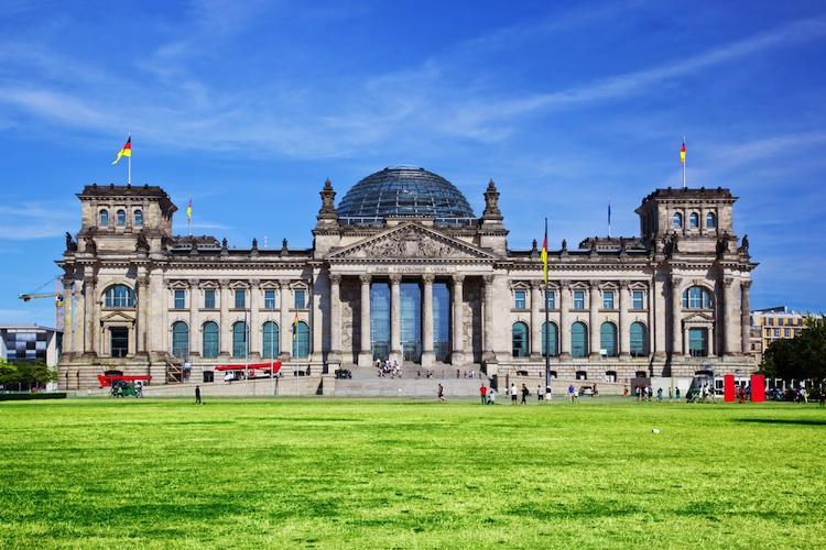 Bundestag-LVRG in Hellas-Hilfen: Bundestag stimmt für neue Verhandlungen