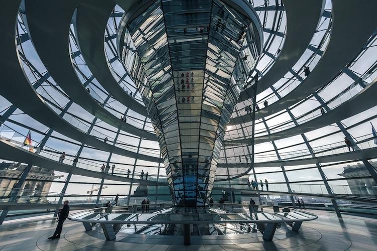 Bundestag bereitet Solvency II den Weg