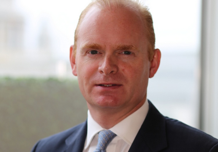 Chris-Ludlam-Schroder-Property-Kopie in Führung der Schroders-Immobiliensparte verstärkt sich