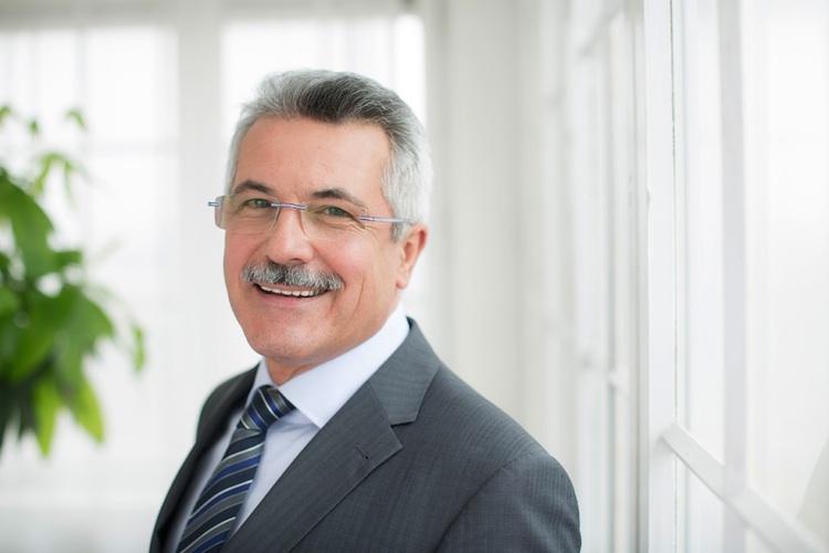 Ebase Rudolf Geyer in Handel nachhaltiger Fonds sehr dynamisch