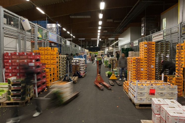 Frischemarkt-Leipzig in Großmarkt Leipzig: Publity steigert Vermietungsquote