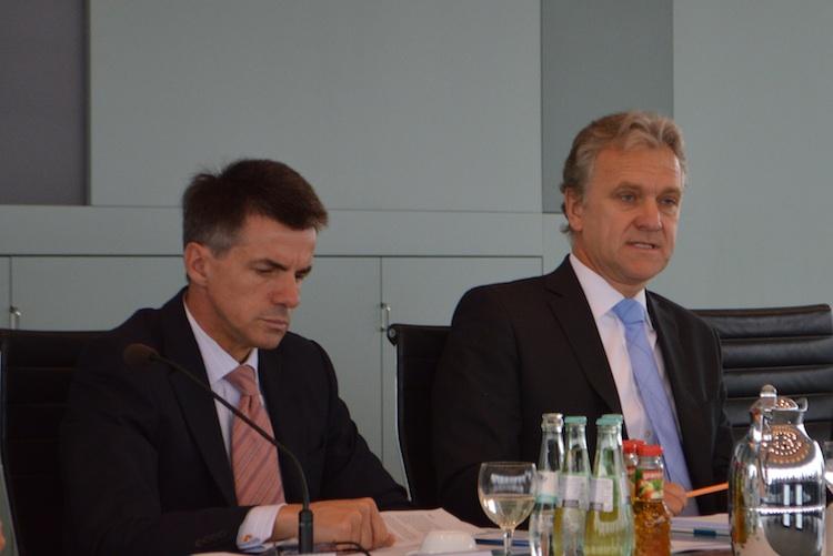 Lebensversicherung: Gothaer erwartet fallendes Provisionsniveau