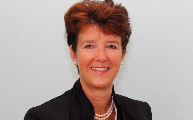 Grundmann Birgit Allianz Deutschland AG-Kopie in Allianz: Neue Vorstandsposition für Politik und Verbände