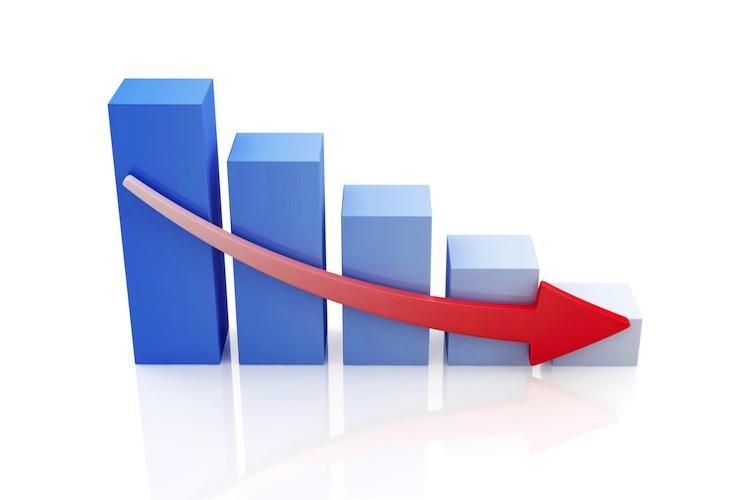 Index Shutterstock 192214502-Kopie in Immobilienindex zeigt leicht getrübte Stimmung am Markt