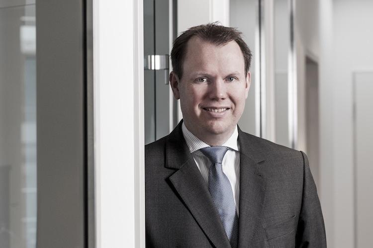 Jan-Peter-Schmidt Querformat in DZAG: Gesamtmarkt rückläufig