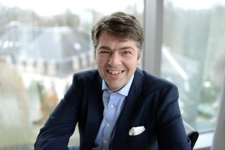 Lutz Overlack BLI750 in Banque de Luxembourg Investments stärkt Vertrieb