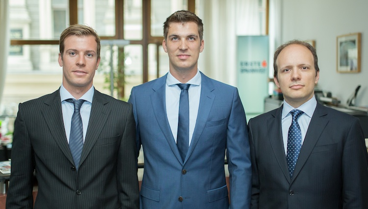 SRI-Researchteam750 in Erste Asset Management baut SRI-Sparte aus