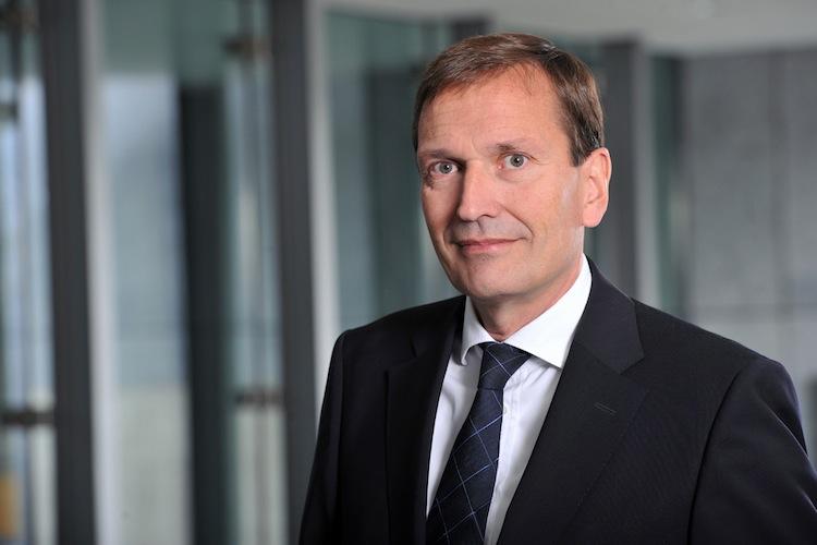 Taiber-Werner-Meriten- 750 in BNY Mellon: Taiber wird Deutschland-Chef