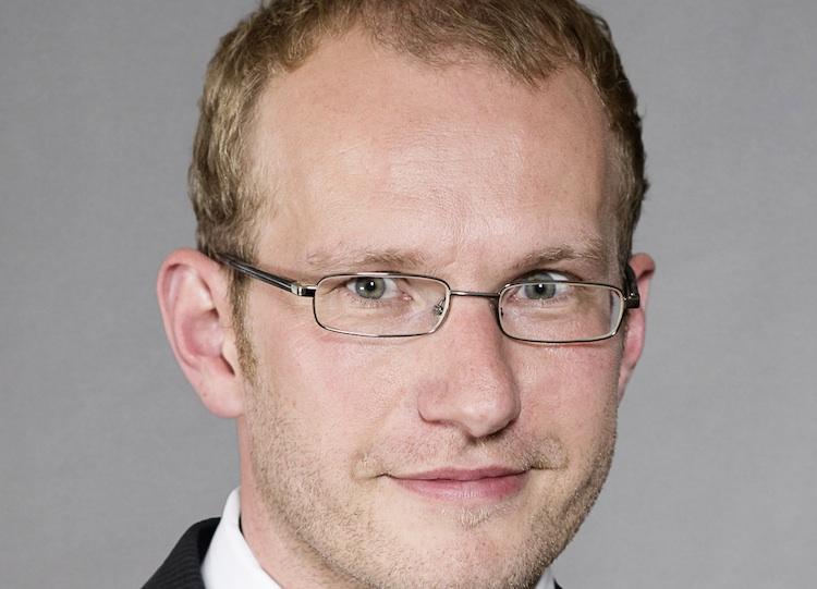 Zei Markus-Kopie in LBBW AM sieht gute Ertragschancen im Euro Stoxx 50