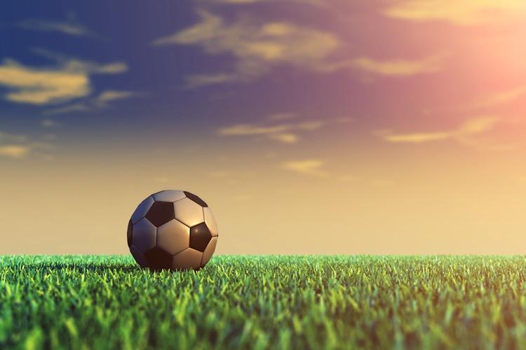 Europa-aktien-fussball in Das Runde muss ins Eckige: DFB-Pokal-Finalisten Leipzig und München im Immobilien-Match