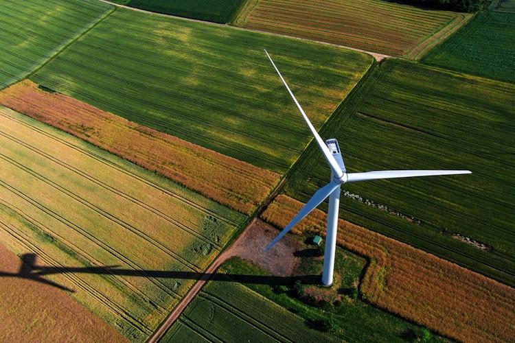 Shutterstock 200445020 in Chorus: Sicav-Fonds kauft ersten Windpark
