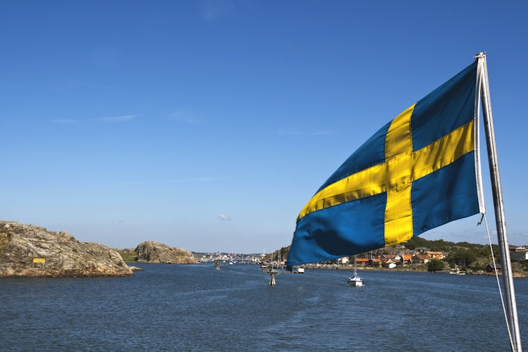 Immobilieninvestments: Barings kauft erstmals in Schweden
