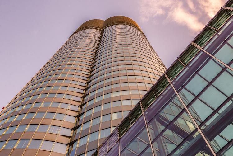Gewerbeimmobilien: Büromarkt startet gut ins Jahr