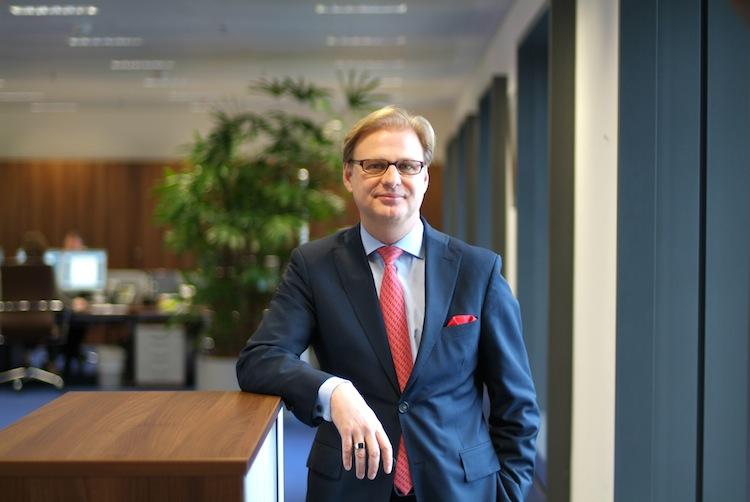 Assetklassen-Kuessner in Schroders legt Hochzinsanleihen-Strategie auf