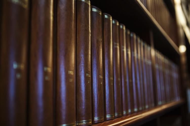 Bundesgesetzblatt in LVRG im Bundesgesetzblatt veröffentlicht
