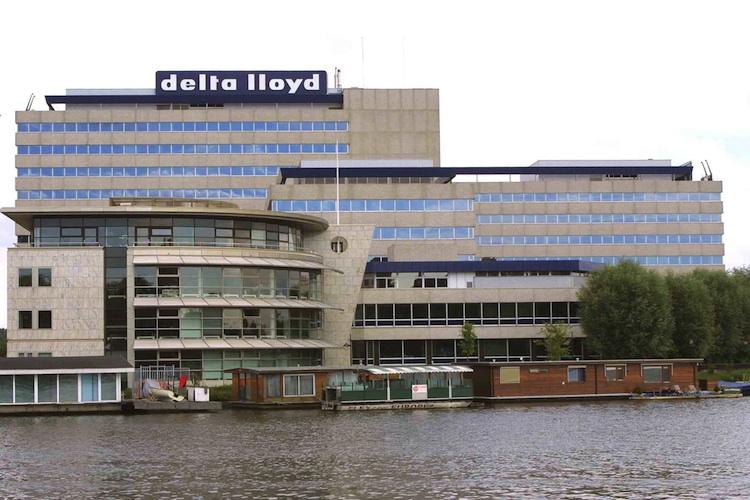 Delta Lloyd versichert sich gegen Langlebigkeitsrisiko