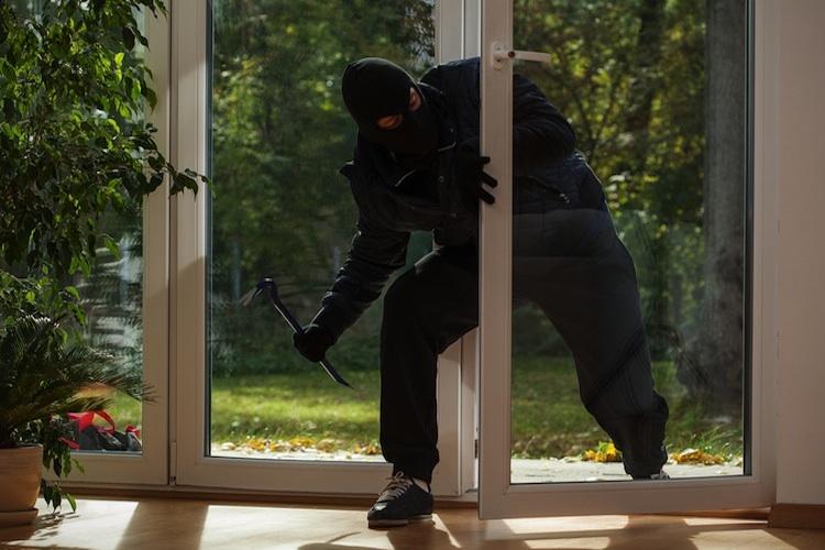 Wohnungseinbrüche: Versicherer verzeichnen hohe Schäden