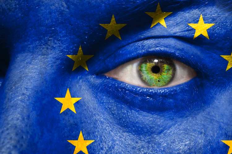 Europa-Auge-750 in Threadneedle: Positive Überraschungen in Europa